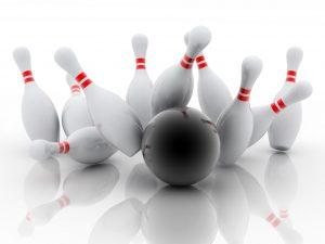 Soirée bowling entre FTBadistes