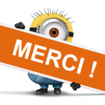 Merci-Minion